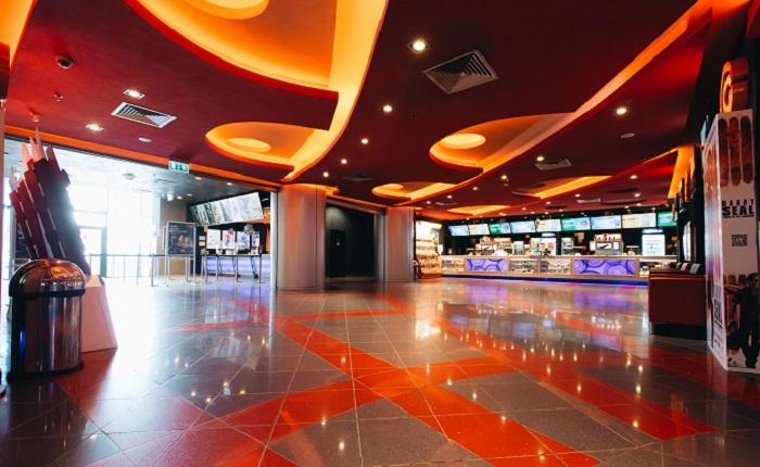 Cinema Listings For Timișoara Iulius Mall