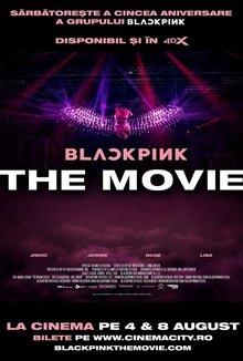 Blackpink:Filmul poster